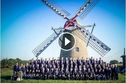 Rückblick 125 Jahre Musikverein Cäcilia Waldfeucht