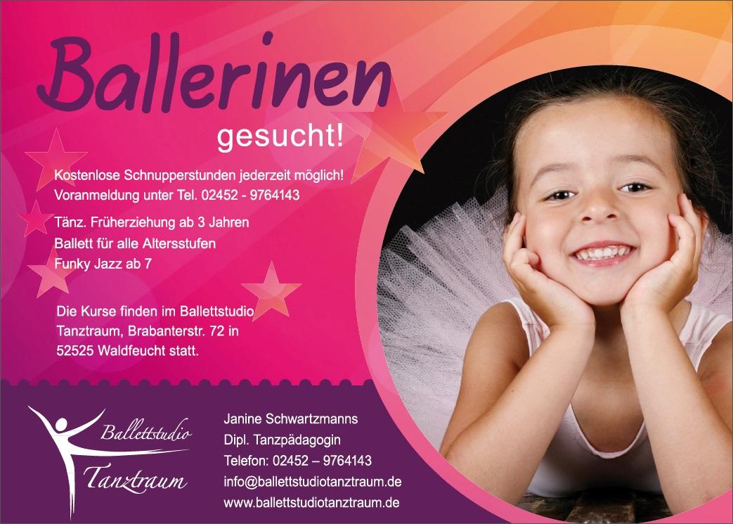 Ballettstudio Tanztraum