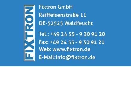 Fixtron GmbH
