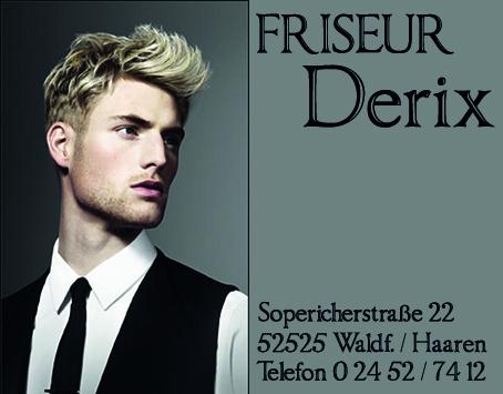 Friseur Derix
