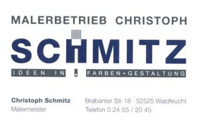 Malerbetrieb Christoph Schmitz